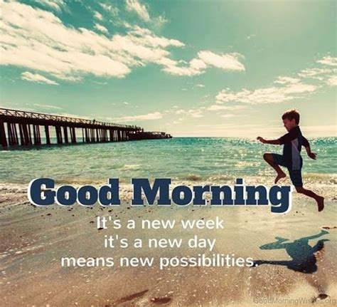 Its A New Day And A New Lookwel 3 by 46 Motivational Morning Wishes