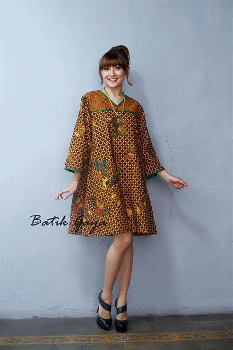 Dress Batik 01 5176 best style images on