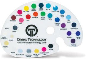 braces color palette the gallery for gt braces color palette