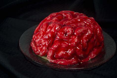 Gehirn Kuchen