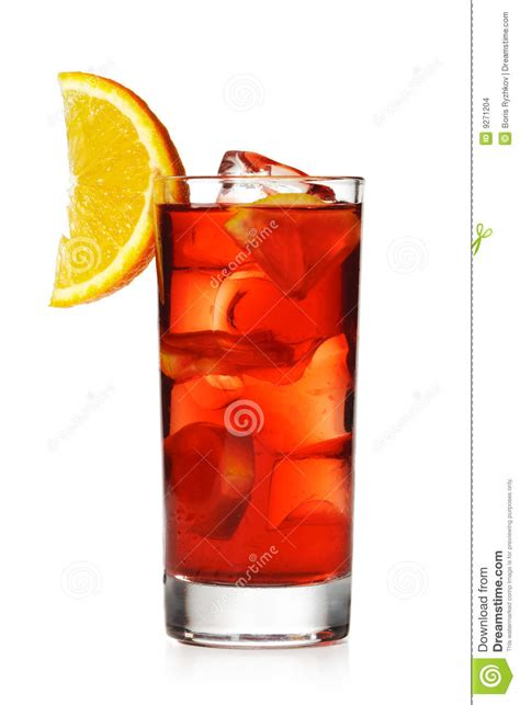 red drink red cocktail stock images image 9271204