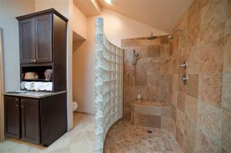 Doorless Walk In Shower Ideas by Doorless Walk In Shower Walk In Shower Bathroom