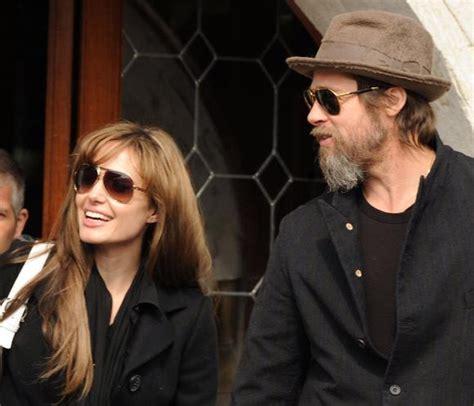 Brad Pitt Minnie Driver Minnie Driver Compagina El Papel De Madre Con El De Actriz