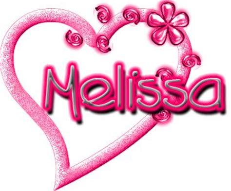 melissa wallpaper in pink melissa glitter graphics melissa glitter name my