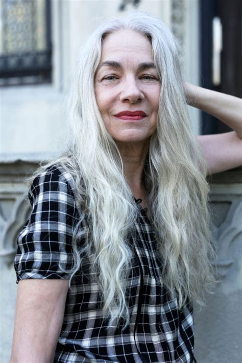 advanced style reasons to let your hair go gray these ladies will inspire you to let your hair go grey