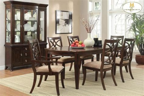dining room sets huffman koos furniture