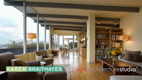 Mid Century Moderne Wohnzimmer by Architecture Spotlight 46 Mid Century Modern By Rom