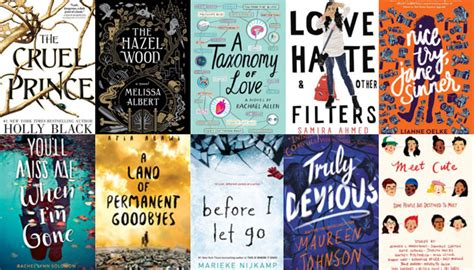 21 of our most anticipated january ya books the b n