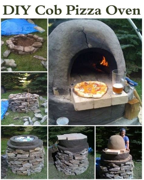 diy outdoor pizza oven pictures photos and images for