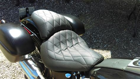Mc Upholstery by Motorcycle Upholstery Grateful Threads Custom Upholstery