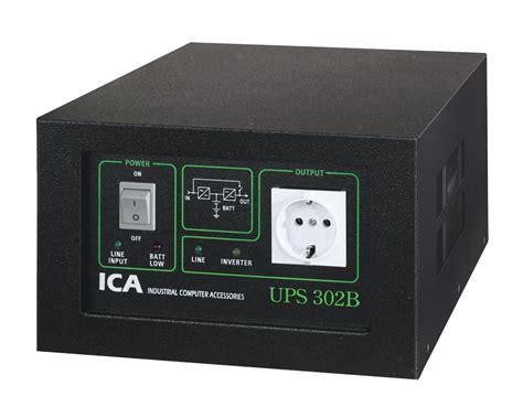 Ica Ups Stabilizer Frc 1000 ups 302 b