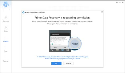 android data recovery app primo android data recovery for windows recovers lost data for free