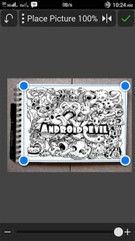 tutorial doodle art picsay pro tutorial cara membuat doodle art androiddevil games