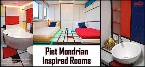Home Decorating Ideas Blog Art Amp Home Piet Mondrian