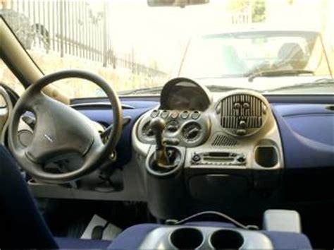 multipla interni autoclassic fiat multipla 1 9 jtd auto nuove auto usate