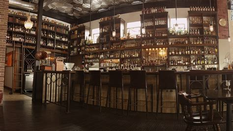Top Bars Seattle by The 50 Best Bars Around The World In 2015 Cnn