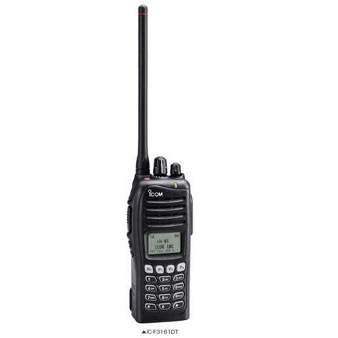 Antena Handy Talky Ht Icom Hitam Model Antena Tarik 50 Cm icom ic f4161dt 400 470mhz