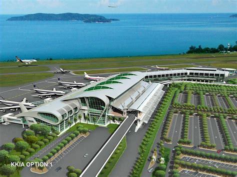 kota kinabalu international bki kota kinabalu international airport skyscrapercity