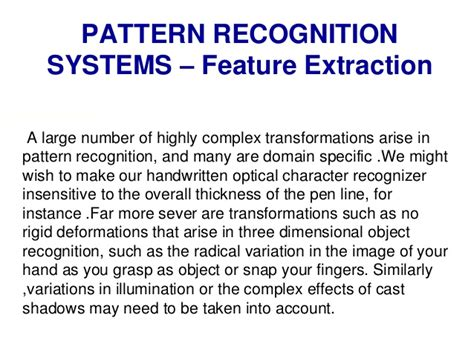 sequential methods in pattern recognition and machine learning pattern recognition and machine learning