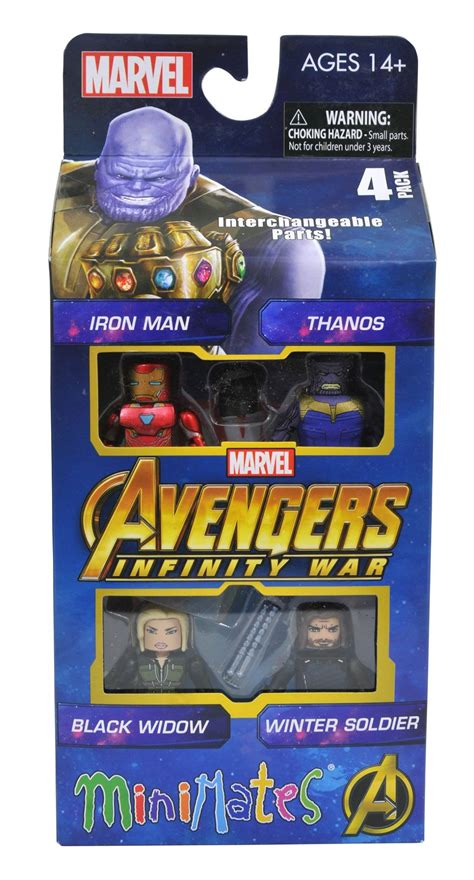 infinity items dst infinity war items discussion at toyark