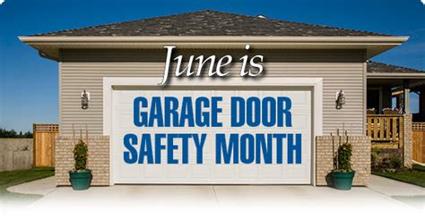 Garage Door Safety by Garage Door Safety Checklist