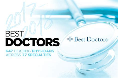 Best Doctors in Pittsburgh 2018   Pittsburgh Magazine