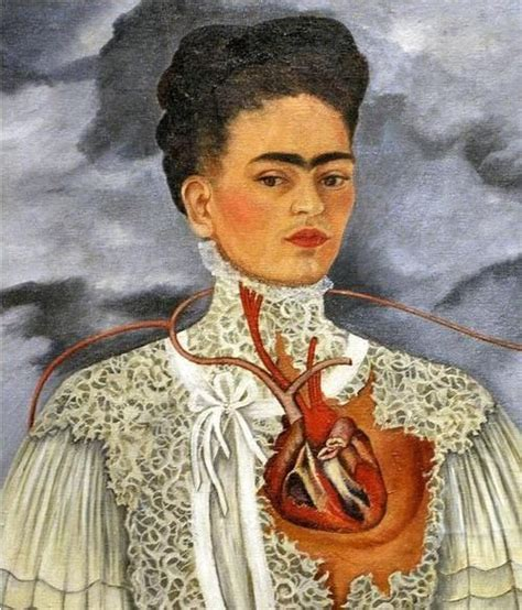 frida kahlo biography artwork the two fridas detail by frida kahlo 1939 artist