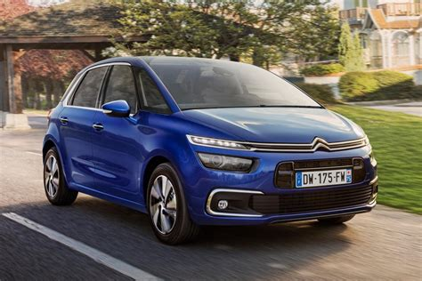 Picasso Citroen by Citro 235 N C4 Picasso Et Grand C4 Picasso Restyl 233 S