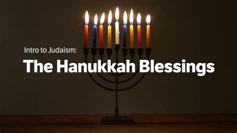 how to light chanukah candles how to light hanukkah candles