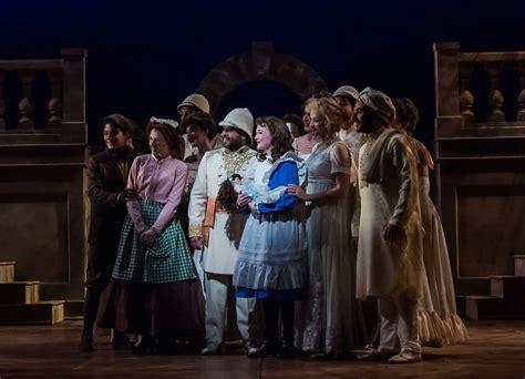 Garden Of Broadway Arizona Broadway Theatre Theater An Eccentric