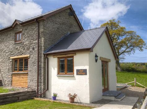 Self Catering Cottages Pembrokeshire by Boncath Cottages Valley View Cottages Pembrokeshire