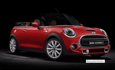 Harga Mini Cooper harga mini cooper s cabrio dan spesifikasi juli 2018