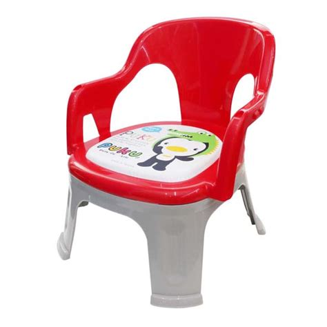 Potty Seat Puku kid chair with tray red training home outdoor puku for you powered by puku