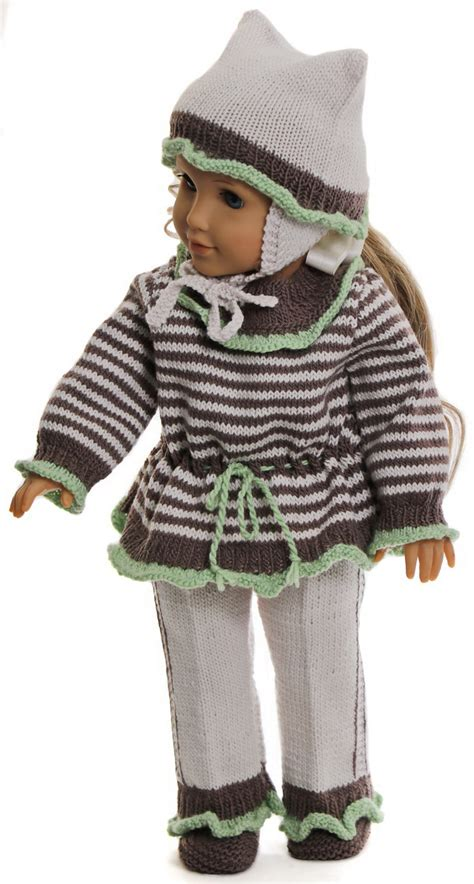 18 inch doll doll clothes patterns for 18 inch dolls