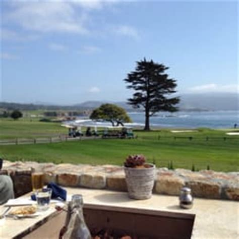 pebble beach the bench the bench pebble beach ca vereinigte staaten yelp