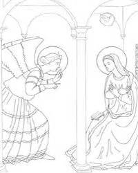 coloring pages for religious education catholic stations of the cross rosary mysteries in on