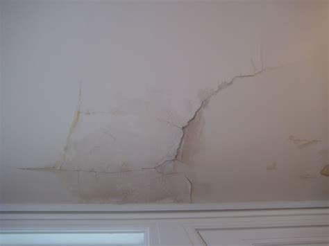 Fix Water Damaged Ceiling by Water Damage Repair Gallery Borlaug Contracting Inc