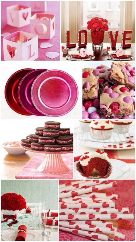 valentines day table valentine s day table ideas for a romantic dinner wedding cupcake candy buffet ideas