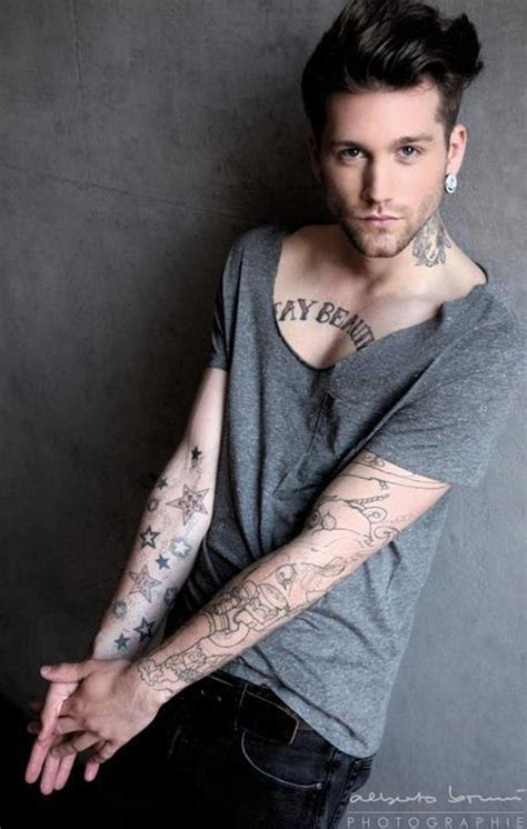 star tattoos for men on arm arm tattoos page 32