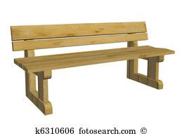 park bench clipart park bench illustrations and clipart 1 325 park bench