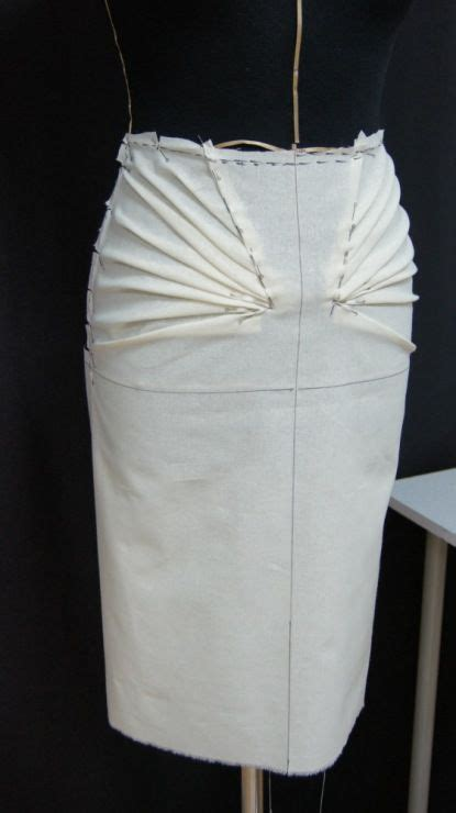 draping pattern the stand inspiration and fabrics on pinterest