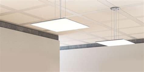 Suspended Ceiling Led Panel Light Led Panel Lighting Creative Led Designs