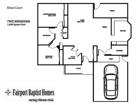 fairport baptist homes housing