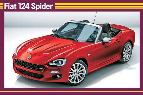 Auto Bild Jaguar Gewinnen by 30 Tage 30 Autos Fiat 124 Spider Gewinnen Autobild De