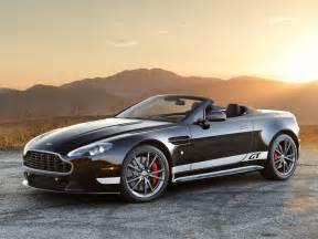 Aston Martin V8 Roadster Aston Martin V8 Vantage Gt Roadster 2014 Pr