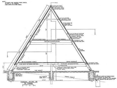 a frame cabin plans free 29 best images about a frame house on pinterest cabin