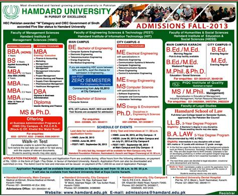 Mba Admission In Karachi 2016 by Best Universities In Karachi For Mba 2017 2018 Best