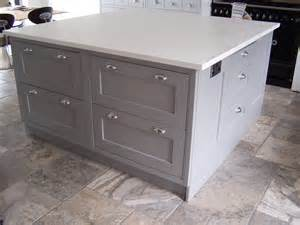 Cupboard Design For Kitchen Red Hill Installations Hand Painted Kitchens