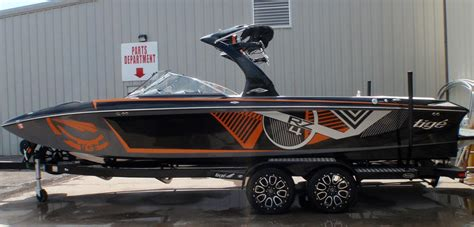 tige boats tennessee 2015 tige rz4 for sale in winchester tennessee