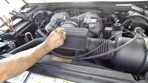 car repair manual download 1999 lincoln navigator engine control 99 lincoln navigator engine youtube